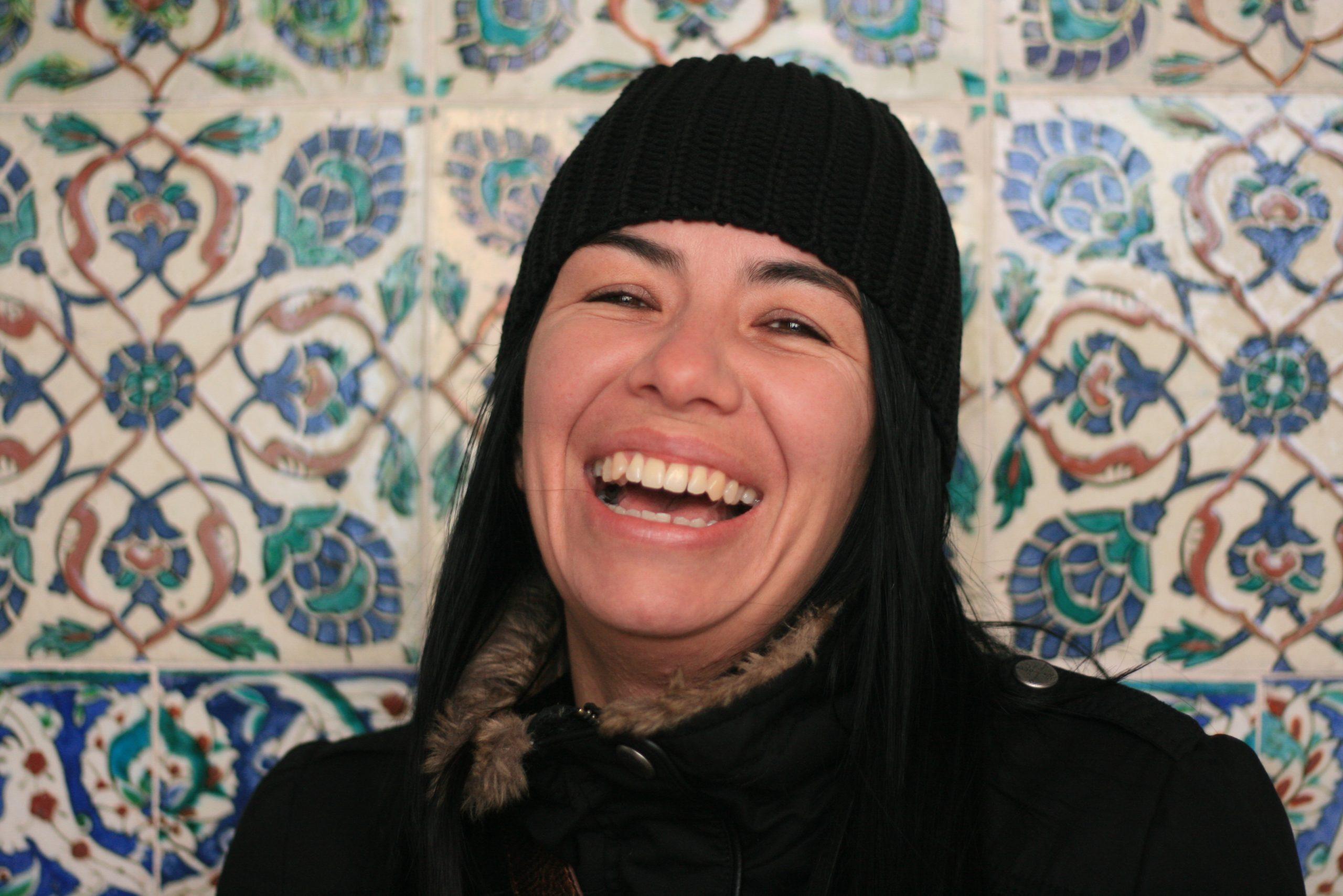 avatar for Liliana Rios Santana