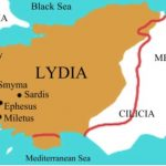 Lydian Civilization